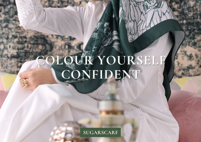 Colour Yourself Confident
