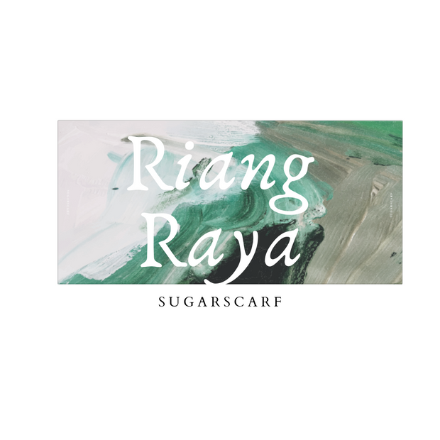 Full Pleats ( Wide Size ) Riang Collection In Mastery