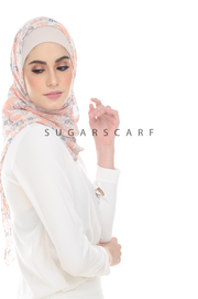 Sugarscarf BasicPrints Alisa - Square Unforgetable