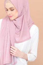 Shawl Pure ANNE ROSE