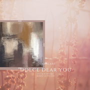 (Square) DOLCE Mix Satin Silk Scarf -  DearYou