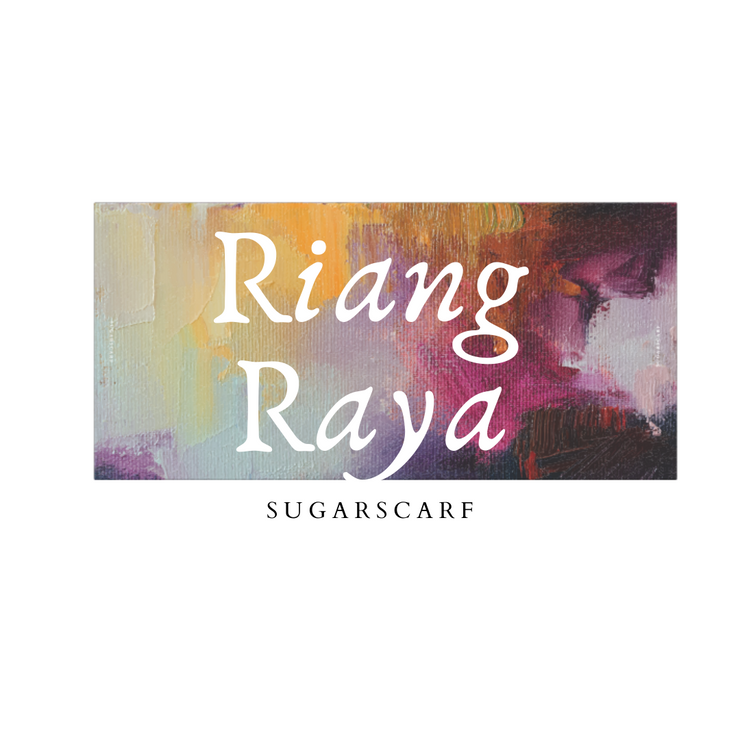 Full Pleats ( Wide Size ) Riang Collection In Cheerful