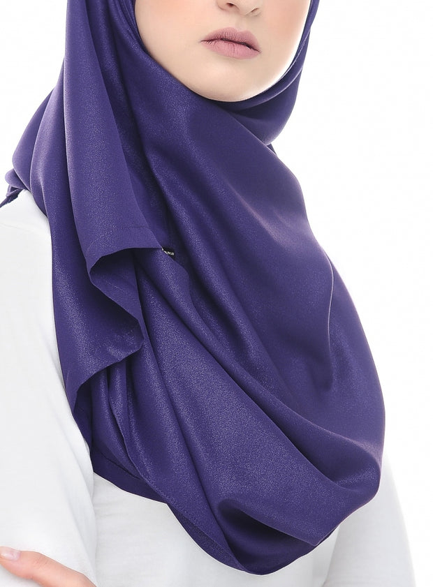 CS Instant Shawl MADISON GLITTER THINKING OF YOU - Sugarscarf