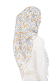 Sugarscarf BasicPrints Alisa - Square Sometime