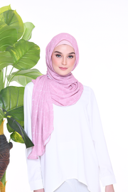 Monogram Louisa ( Instant ) -  DustyPink
