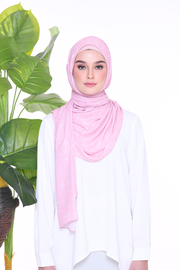 ( Instant ) Monogram Louisa - Mellow Rose
