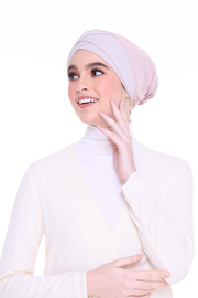 Blink Inner  - Layered Style ( AshPink ) With Tie Back