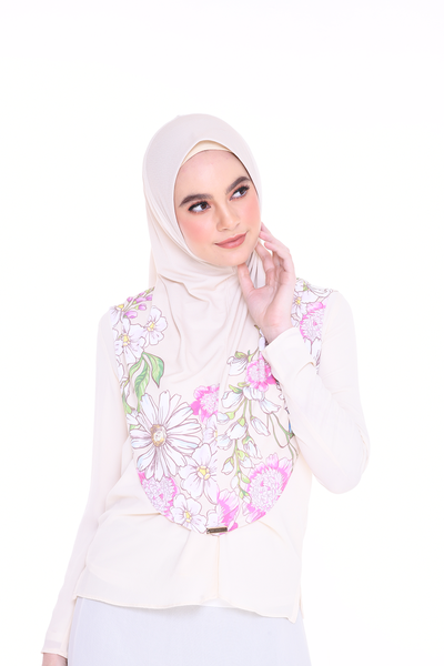Luna SlipOn Classic SLIM ( L ) In FelicityCream
