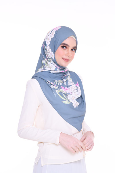 Long Shawl Felicity Seafoam Exclusive Raya
