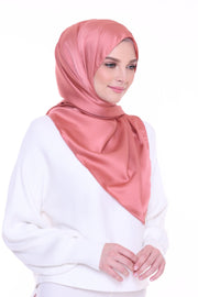 ( Shawl ) JUST MATTE Satin Basic - Gemma