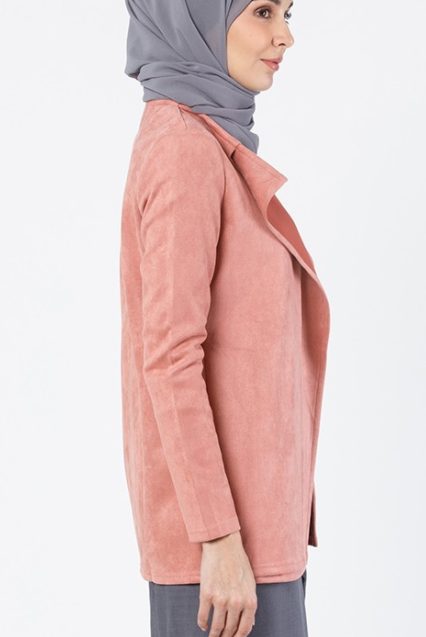 SALMON EDITH JACKET
