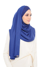 Instant Shawl MADISON GLITTER WONDERWALL
