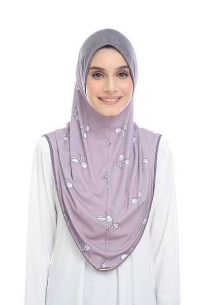 Tudung Hijab And Scarves By Sugarscarf Instant Ironless And Pinless