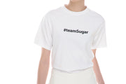 #teamSugar Statement T-Shirt - Sugarscarf