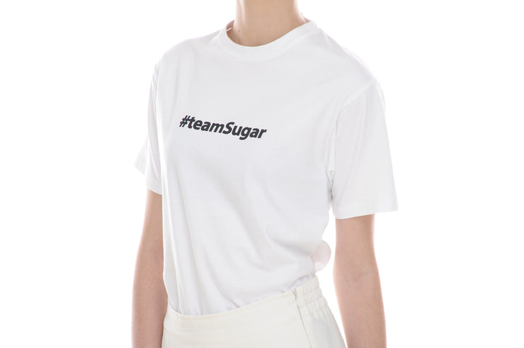 #teamSugar Statement T-Shirt
