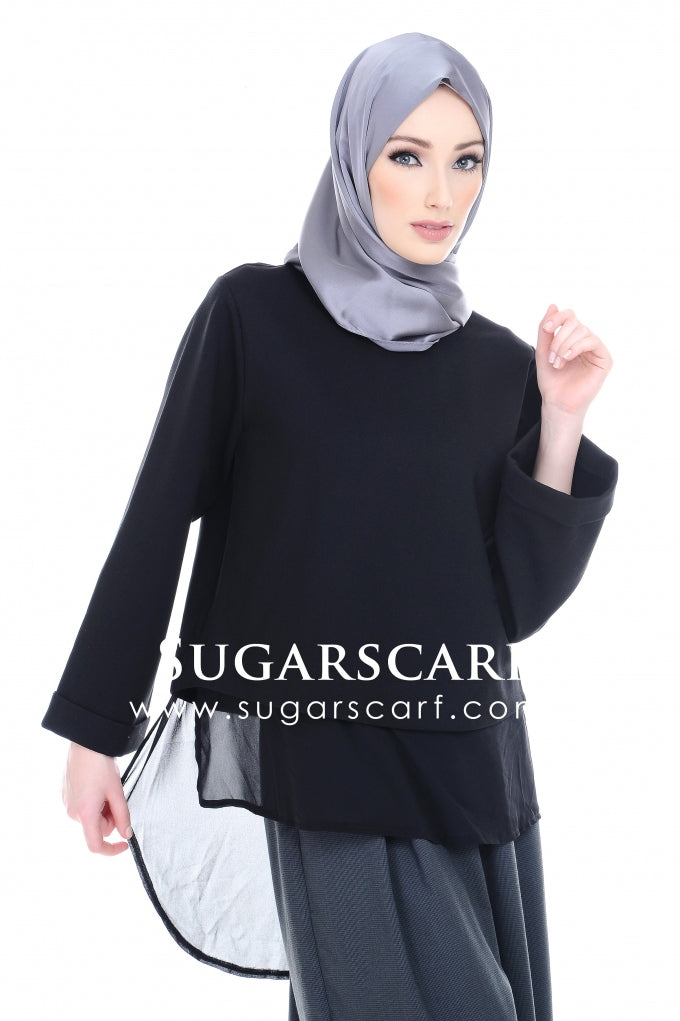 Kayla Top Black