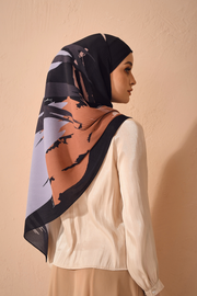 (Full Pleats ) EUPHORIA Shawls in Styles