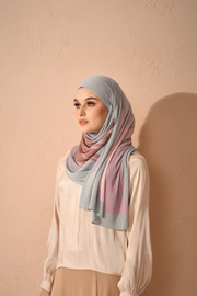 (Full Pleats ) EUPHORIA Shawls in Naive