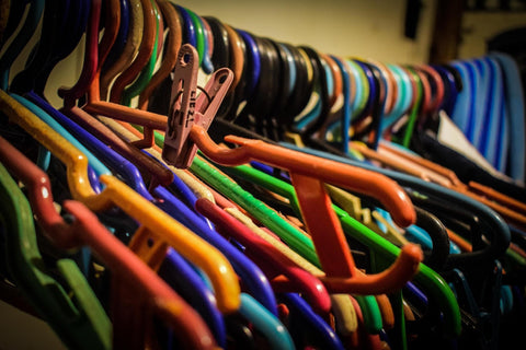 What Type of Hangers Should You Use?