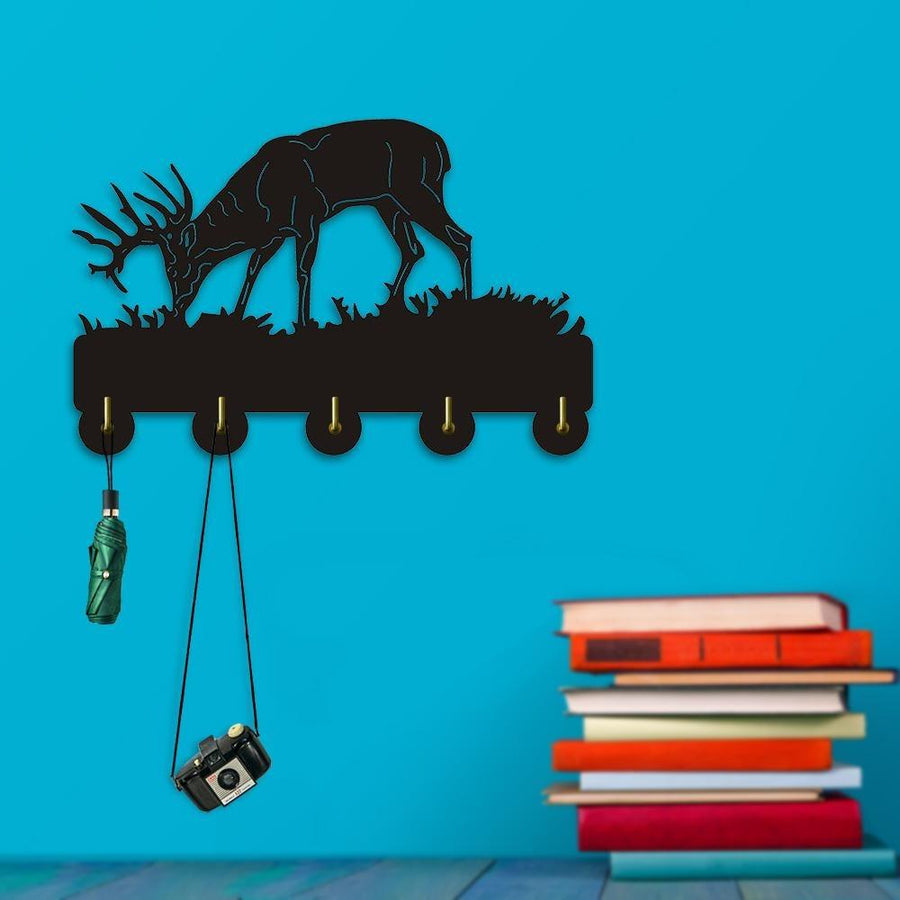 Decorative Wall Hanger - Deer