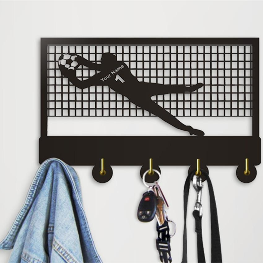 Decorative Wall Hanger - Goalkeeper - Hangorize