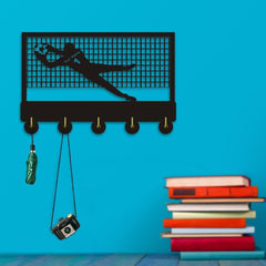 Decorative Wall Hanger - Goalkeeper