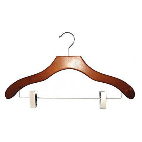 Wooden Coordinate Hangers - Cherry - 17""