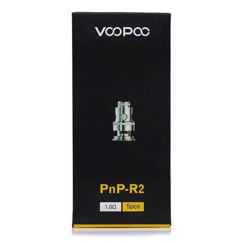 Voopoo PnP R2 Coils Pack