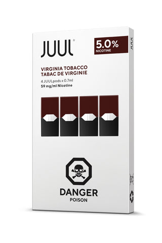 Juul - Replacement PODS