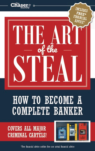 The Art of The Steal (CQ13)