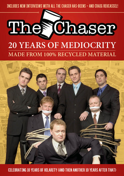 The Chaser: 20 Years of Mediocrity