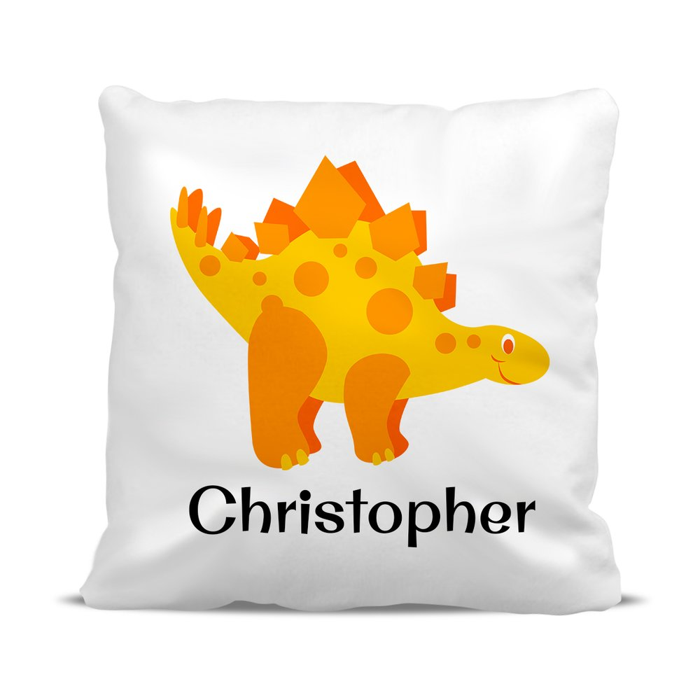 Dinosaur Cushion Cover