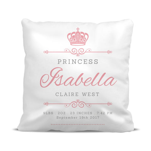 Princess Classic Cushion Cover