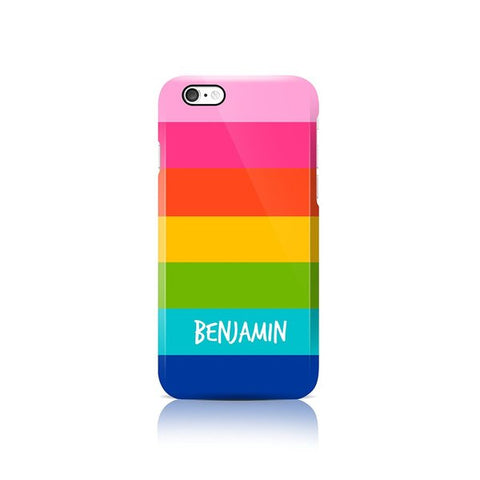 Colourful Phone Case - Apple iPhone