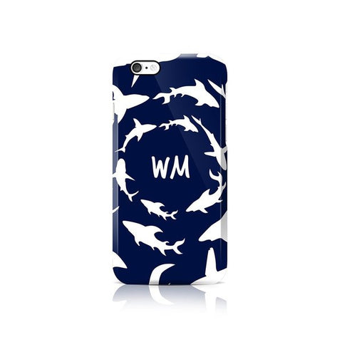 Shark Phone Case - Apple iPhone