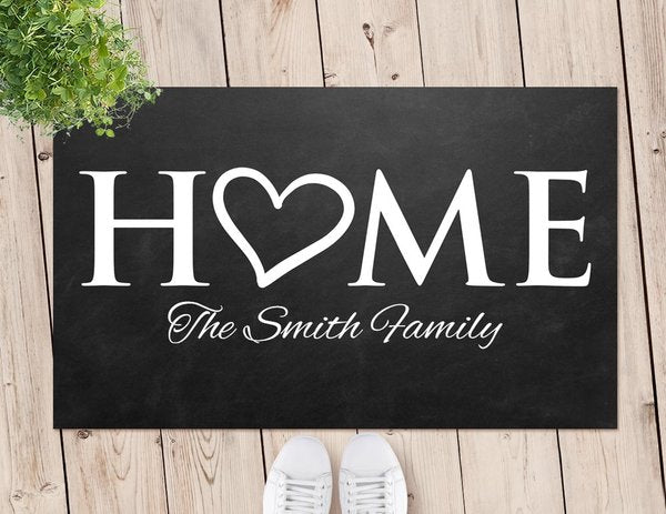 Home Door Mat (Temporary Out of Stock)