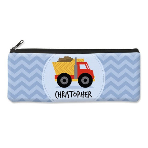 Truck Pencil Case - Large