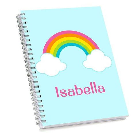 Rainbow Sketch Book