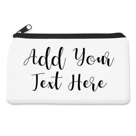 Add Your Own Message Pencil Case - Small