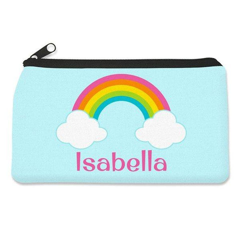 Rainbow Pencil Case - Small