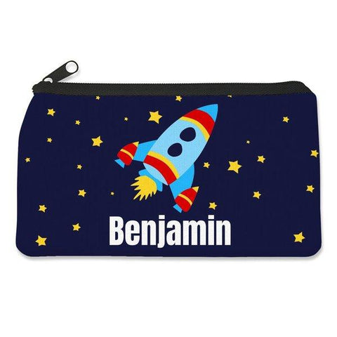 Rocket Pencil Case - Small