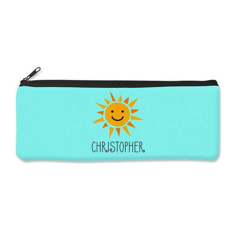 Sunshine Pencil Case - Large
