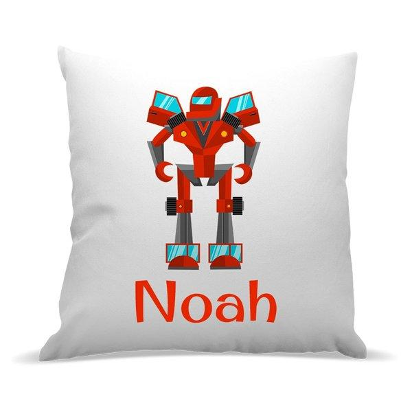 Robot Premium Cushion Cover