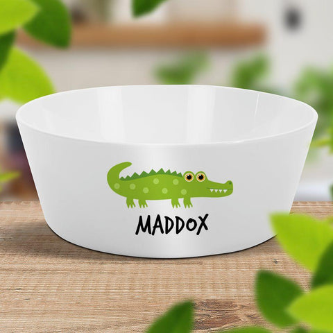 Crocodile Kids Bowl