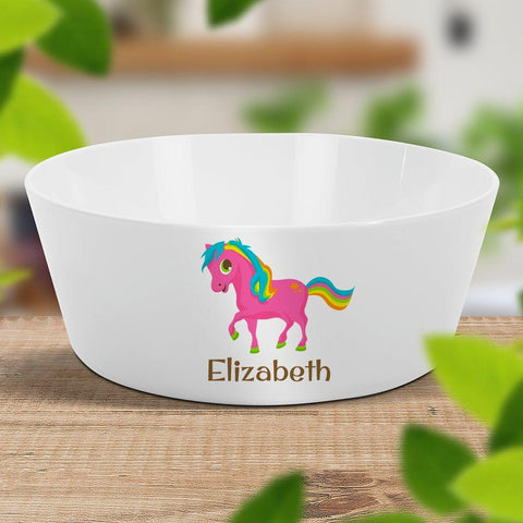 Pony Kids Bowl (Temporarily Out of Stock)