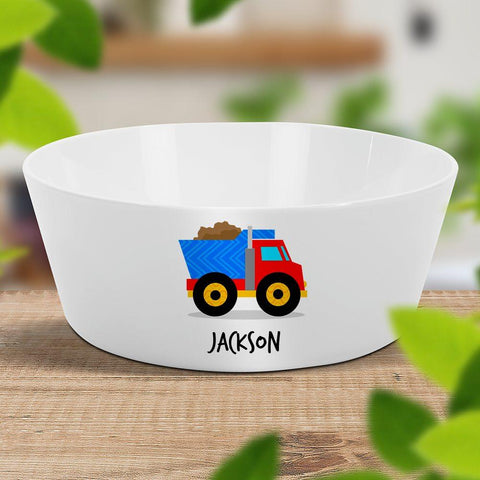 Truck Kids Bowl (Temporarily Out of Stock)