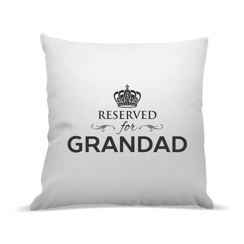 Reserved Premium Cushion Cover