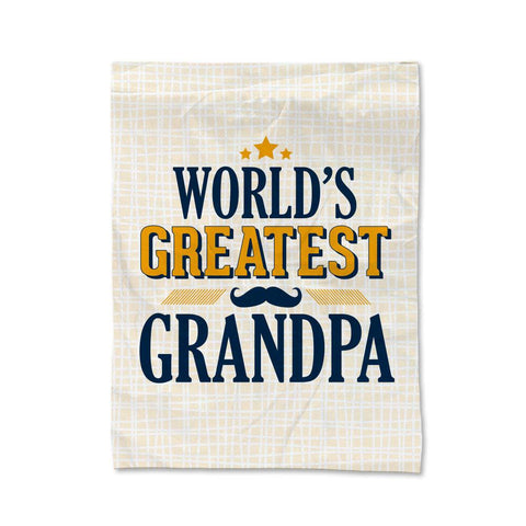 World's Greatest Blanket - Medium