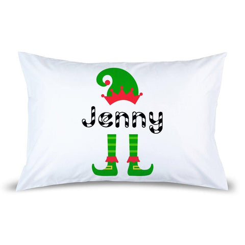 Elf Pillow Case