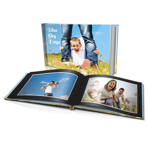 Family Photo Book Design